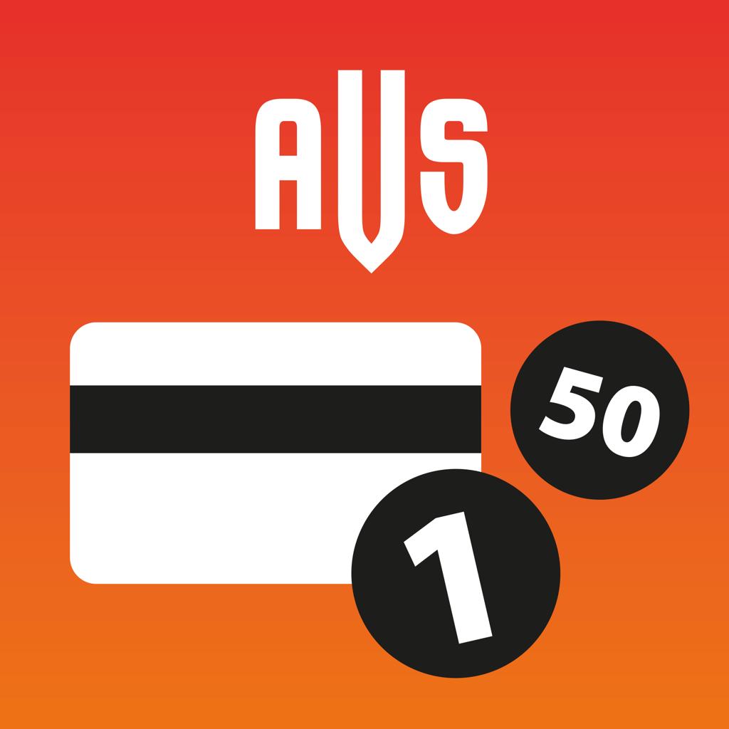 AVS Kassa App